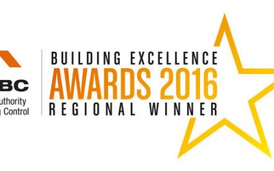Building Excellence Awards – Regional Winner