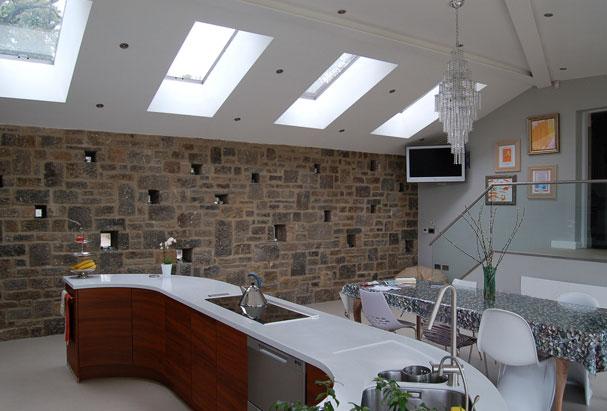 Nethway kitchen